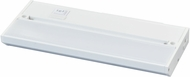 AFX NLLP14WH Noble Pro NLLP White LED 14  Undercabinet Lighting
