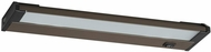 AFX NXL120RB Oil-Rubbed Bronze Xenon 8 Cabinet Lighting