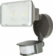 AFX TPDW1300L50RBMS LED Flood Light Contemporary Rubbed Bronze Exterior Home Security Light
