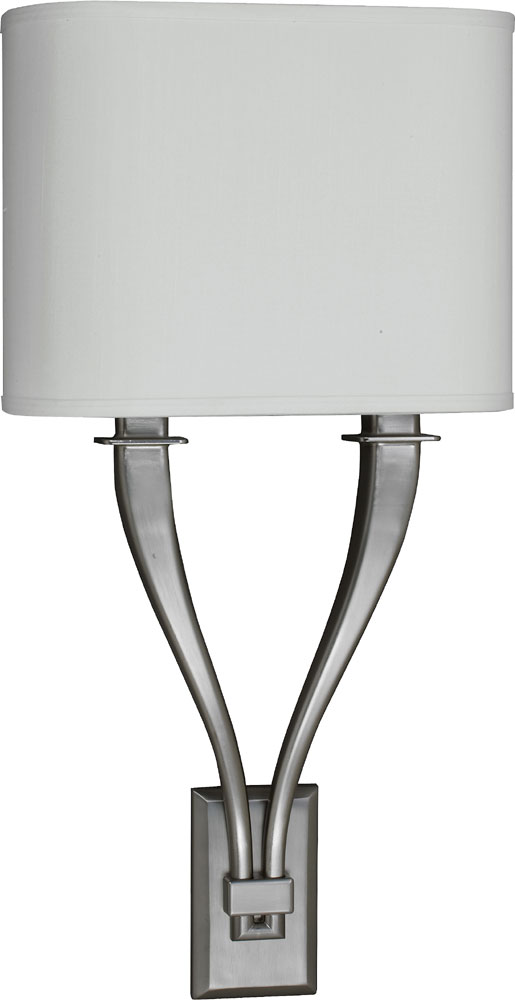 AFX TYS1123700L30D2SNLA Tory Satin Nickel LED Lighting Wall Sconce AFX TYS1