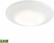 Alico MLE1200-5-30 Plandome Clean White LED Home Ceiling Lighting