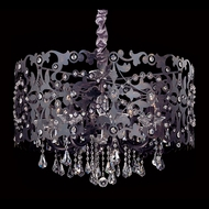 Allegri 10249 Bizet 30.5  Wide Chandelier Lamp