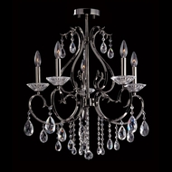 Allegri 10360 Cesti 23.6  Wide Ceiling Lighting Fixture