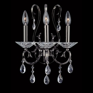 Allegri 10363 Cesti 18  Tall Candle Lighting Sconce