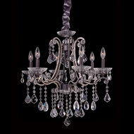Allegri 10429 Ferrero 24  Wide Chandelier Lighting