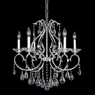 Allegri 23754 Cesti Mini Lighting Chandelier