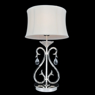 Allegri 23790 Cesti Table Top Lamp