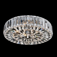 Allegri 25741 Julien Flush Ceiling Light Fixture