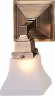Arroyo Craftsman RS-1 Ruskin Lighting Wall Sconce