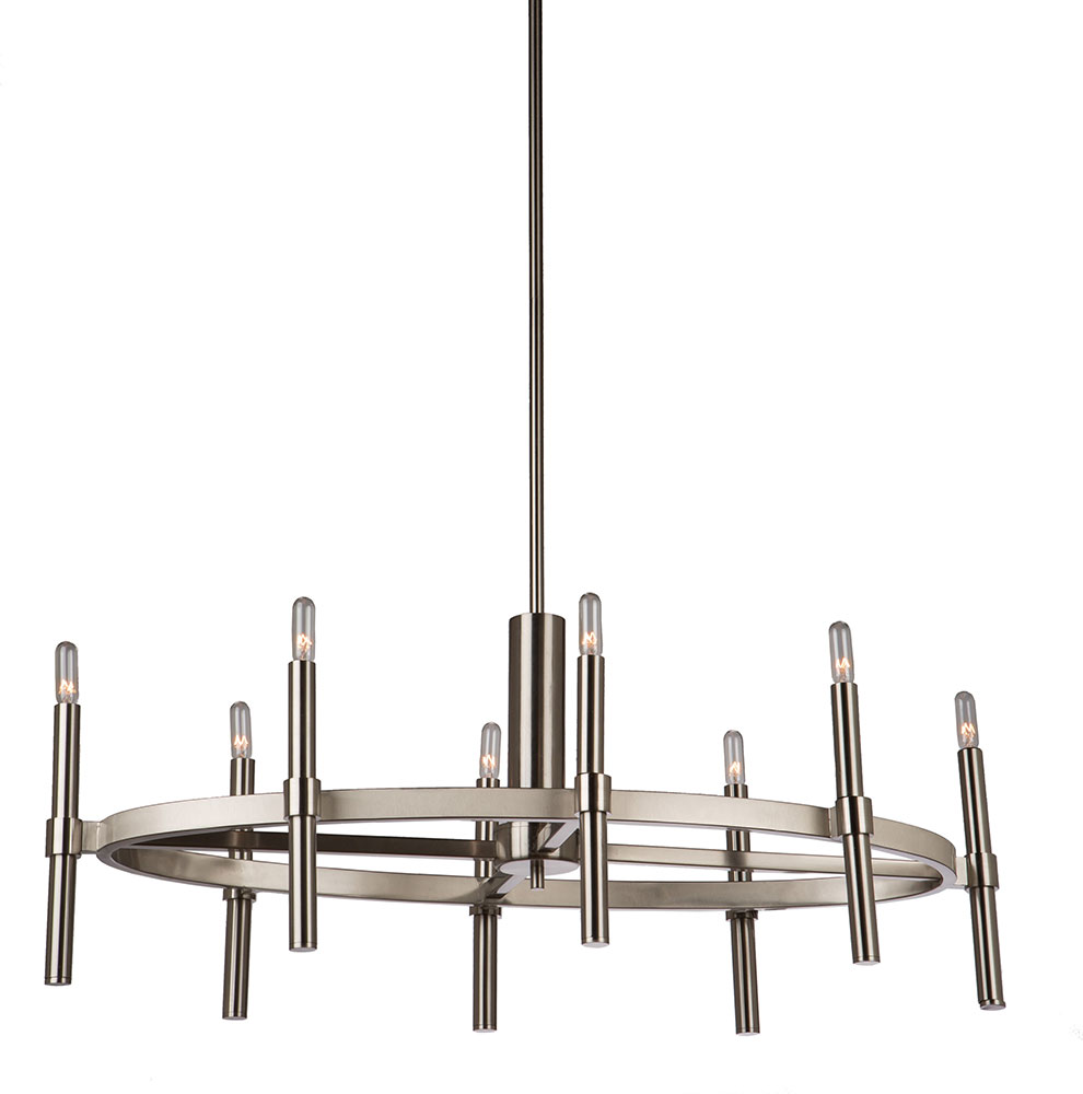 Artcraft AC10668 Encore Modern Kitchen Island Light
