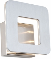 Artcraft AC7092 Matrix Modern LED Lighting Wall Sconce