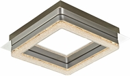 Artcraft AC7160 Park Plaza Chrome LED Overhead Lighting