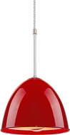 Bruck 110902 Classic Contemporary Mini Lighting Pendant