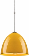 Bruck 110906 Classic Contemporary Mini Pendant Light Fixture