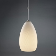 Bruck 110920 Cassini Modern Mini Hanging Light