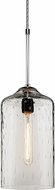Bruck 110930 Captain Contemporary Mini Hanging Pendant Lighting