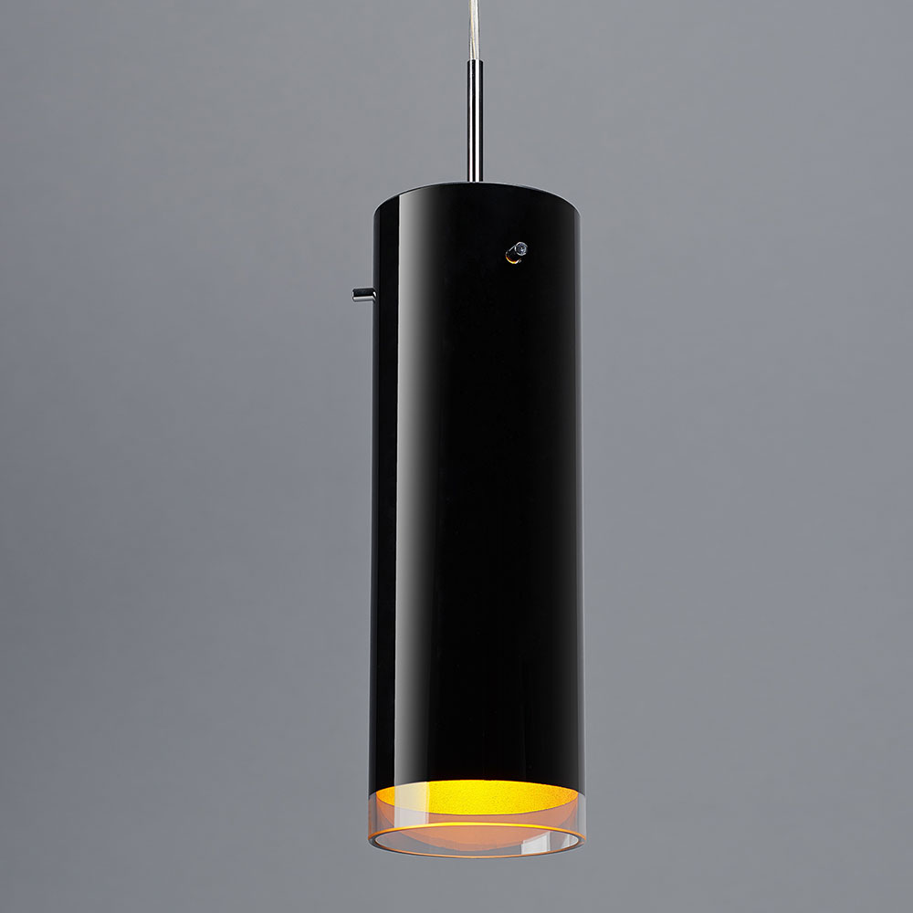 Bruck 113102 Cyrus Contemporary Led Mini Lighting Pendant