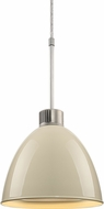 Bruck 113900 Classic Contemporary LED Mini Pendant Hanging Light