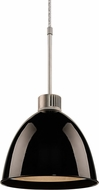 Bruck 113901 Classic Modern LED Mini Hanging Light Fixture