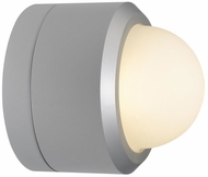 Bruck 135331AL AL-C  Contemporary Anodized Aluminum LED Outdoor Wall Lighting