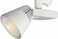 Bruck 350475WH Priority Contemporary White LED Indoor Spot Lighting