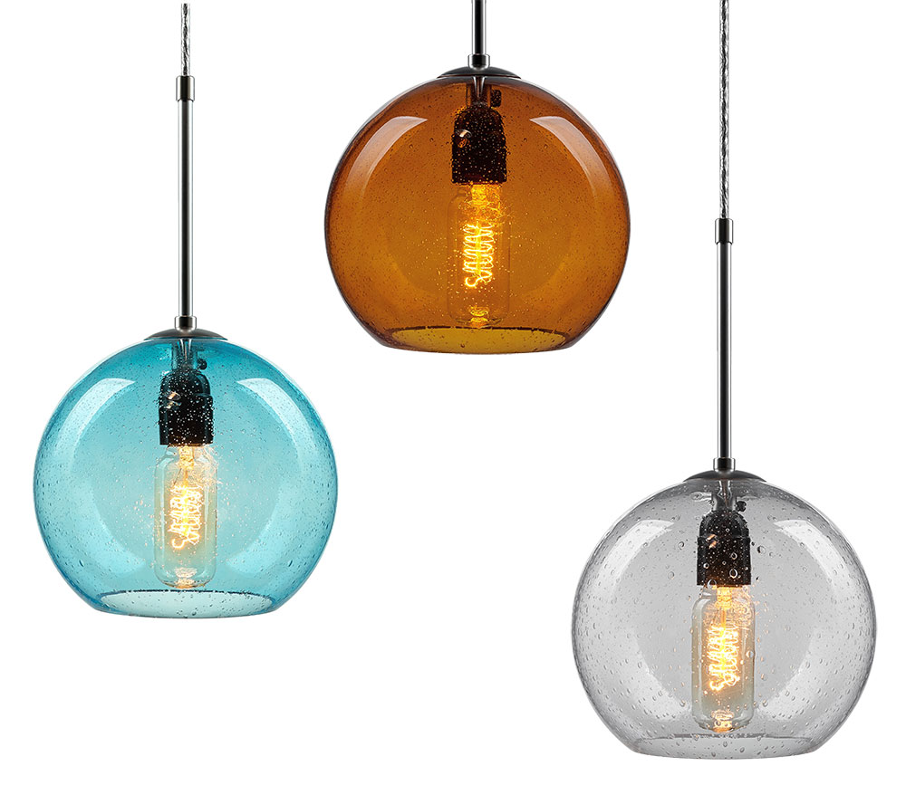 Contemporary Pendant Lighting Fixtures