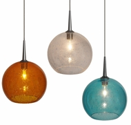 Bruck Bobo Modern Halogen Mini Hanging Pendant Lighting