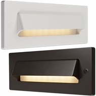 Bruck Step II Modern LED Outdoor Step Lighting