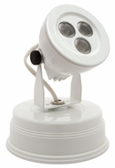 Cal 425-9-40D3K Modern LED Spot Light With Built In Driver
