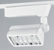 Cal 941 Contemporary Metal Halide Security Lighting Residential