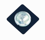 Cal BO-604 Mini Recess Modern Halogen Mini Recess Light