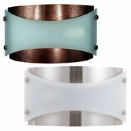 Cal LA-164 Fluorescent Sconce Lighting