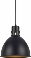 Cal UP-1109-6-DB Webster Modern Dark Bronze Mini Hanging Light