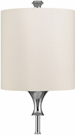 Capital Lighting 1170PN-488 Studio Polished Nickel Wall Sconce Lighting