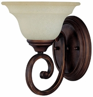 Capital Lighting 1781BB-292 Chandler Burnished Bronze Wall Sconce Lighting