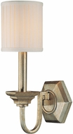 Capital Lighting 1986WG-484 Fifth Avenue Winter Gold Lighting Sconce