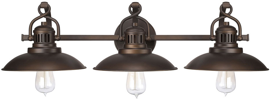 capital lighting 3793bb oneill vintage burnished bronze 3 light bathroom vanity light fixture loading zoom bathroom vanity lighting bathroom