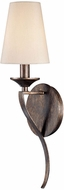 Capital Lighting 4331RT-523 Soho Rustic Lighting Wall Sconce