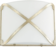 Capital Lighting 8071WG-LD Alexander Winter Gold LED Wall Lighting Fixture