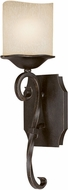 Capital Lighting 8431RM-205 Montana Raw Umber Wall Sconce Lighting