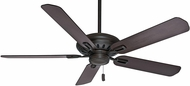 Casablanca 59532 Holliston Brushed Cocoa Home Ceiling Fan