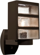 Costaluz 351399-WALL 3513 Series Contemporary Exterior Sconce Lighting
