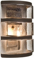 Costaluz 353499 3534 Series Contemporary Exterior Wall Lamp