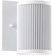 CSL SS2020B Silo Modern LED Exterior Single Wall Lamp