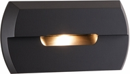 CSL SS3004-BZ Steplight Contemporary Bronze LED Outdoor Step Light