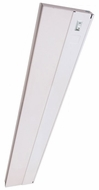 Cyber Tech UL-D-WH Modern LED Dimmable Under Cabinet Lighting