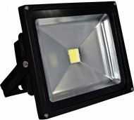 Dabmar DF-LED5960-B Black LED Exterior Flood Light