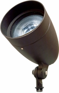 Dabmar DPR38-GL-BZ Bronze Outdoor Directional Spot Light