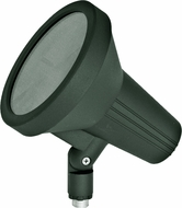 Dabmar DPR40-G Green Exterior Directional Spot Lighting
