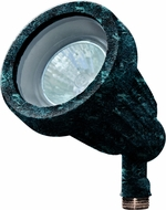 Dabmar LV100-VG Verde Green Halogen Outdoor Directional Spot Lighting